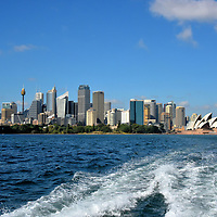 Sydney Harbour Sailing Options in Sydney, Australia<br /> Ferries are not the only way to explore Sydney Harbour and its shoreline attractions. Day passes are available from two &ldquo;hop on, hop off&rdquo; services to explore as many stops as you can. They are provided by Sydney Harbour Explorer and Sydney Harbour Eco Hopper. Captain Cook and FantaSea offer sightseeing, sunset and dinner cruises plus whale watching adventures. You can also grab a water taxi for personalized transportation or rent a water limousine to host a party.