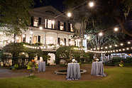 9.24.19 PM - Farewell Reception & Dinner at Governor Thomas Bennett House