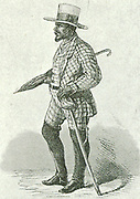 Adan Kok, having been created by the Colonial Government an independent chief and an independent state of Griqua's on the Orange River, came into collision with the Emigrant farmers.  The latter formed a laager at Touwfonteuin.  British troops came to assist the Griqua chieftain who succeeded in capturing the laager. (1845)