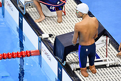 Theo Curin, FRA, 200m Nage Libre - S5 at Rio 2016 Paralympic Games, Brazil