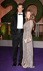 The Wimbledon Champions Dinner held at The Guildhall, Gresham Street, London on Sunday 10 July 2016