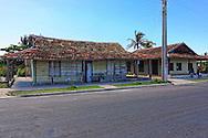 Houses in Playa Baracoa, Artemisa, Cuba.