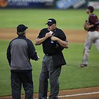 2015 NCAA Division III Baseball Championship at Fox Cities Stadium on 05-26-2015.