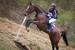 Grouwels Sven (BEL) - Fenner<br /> Nationaal kampioenschap LRV eventing - Lummen 2012<br /> © Dirk Caremans