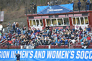 WSOC: University of Chicago vs. Messiah College (12-02-16)