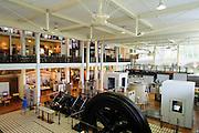 Technoseum, Mannheim, Baden-Württemberg, Deutschland | technical museum Technoseum, Mannheim, Baden-Wurttemberg, Germany
