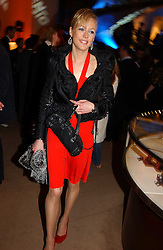 LADY ALEXANDRA SPENCER-CHURCHILL at a party to celebrate the 2nd anniversary of Quintessentially magazine held at Asprey, Bond Street, London on 24th February 2005.<br />