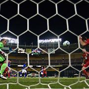 Everton FC defeats DC United 3-1