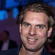 NLD/Amsterdam/20150302 - Uitreiking TV Beelden 2015, Rutger Castricum