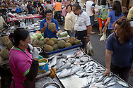 vendors, Chow Rasta morning market at the Kimberley St side of the market