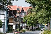 Bad Suderode, Harz, Sachsen-Anhalt, Deutschland | Bad Suderode, Harz, Saxony-Anhalt, Germany