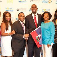 CityofMir-Haitian Flg Day 2015