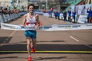 2019 Brighton Marathon & 10K