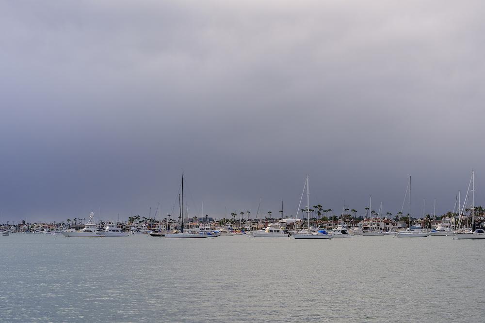 California Newport Beach, California