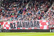AZ - Heerenveen 16-17