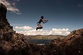 120214 Parkour on Wellington's South Coast