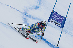 19.12.2010, Val D Isere, FRA, FIS World Cup Ski Alpin, Ladies, Super Combined, im Bild Marusa Ferk (SLO) whilst competing in the Super Giant Slalom section of the women's Super Combined race at the FIS Alpine skiing World Cup Val D'Isere France. EXPA Pictures © 2010, PhotoCredit: EXPA/ M. Gunn / SPORTIDA PHOTO AGENCY
