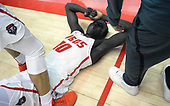 UNM vs. UNLV Men's Basketball 2:25:18_gallery