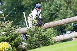 Wilson Nicola, (GBR), Annie Clover<br /> Cross country<br /> Land Rover Burghley Horse Trials - Stamford 2015<br /> © Hippo Foto - Jon Stroud<br /> 05/09/15