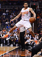 NBA: Sacramento Kings at Phoenix Suns//20131120
