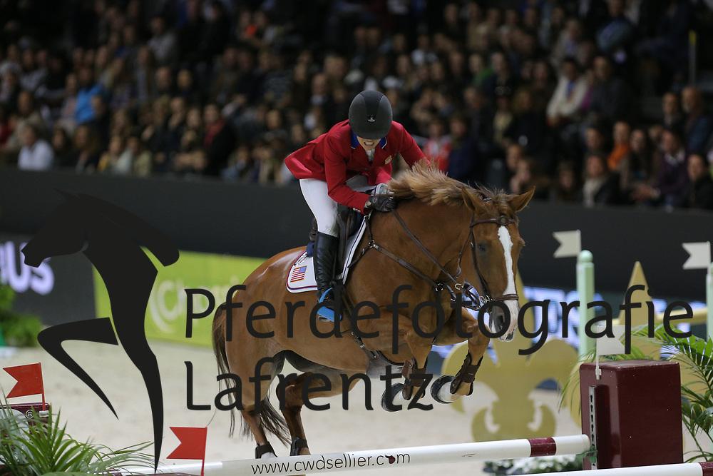 Clarke, Ashlee, Chela LS<br /> Lyon - Weltcup Finale<br /> Finale II<br /> © www.sportfotos-lafrentz.de/Stefan Lafrentz