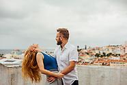 Lisbon Couple