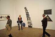 NATALYA LANGHORNE, Miroslaw Balka/John Baldessari Opening Reception, Tate Modern. Monday 12 October