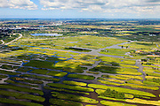 Nederland, Provincie, Plaats, 14-06-2012;..QQQ.luchtfoto (toeslag), aerial photo (additional fee required).foto/photo Siebe Swart