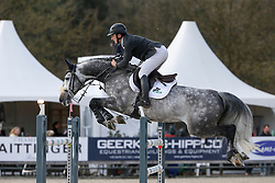 Billington James, (GBR), VDL Cartello<br /> Z-Tour Zangersheide 2016<br /> © Hippo Foto - Counet Julien