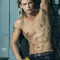 Michael Heppner photographed by Jason Tidwell, male model, mens fashipon