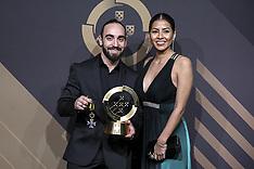 Portugal - Quinas de Ouro Ceremony - 19 March 2018