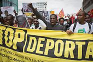 stop deportation protest, 09.07.16