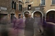 Alessandro Bressanello – Attore, regista. Corte seconda del Milion. 21/02/19, 12:40:18