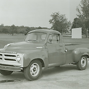 Studebaker commerical vehicles, postwar