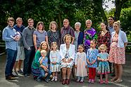 The Perchard family