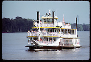 01: TOM SAWYER FEST PADDLEWHEELER, RAFTS