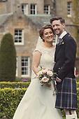 Julia and Keith - real wedding