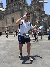 Mexico v Scotland - 01 June 2018