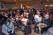 Lancement du 7e festival international LES TROIS JOURS DE CASTELIERS, la création actuelle en théâtre de marionnettes. /  Théâtre d'Outremont  / Montreal / Canada / 2012-03-08, © Photo Marc Gibert / adecom.ca