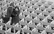 &copy;Javier Calvelo/ URUGUAY/ MONTEVIDEO/ MUNDIAL SUD&Aacute;FRICA 2010<br /> ELIMINATORIAS SUDAMERICANAS/ QUINTA FECHA/ URUGUAY 1:1 VENEZUELA<br /> Cancha: Estadio Centenario. P&uacute;blico: 45.000 personas. <br /> Uruguay y Venezuela igualaron 1:1 con goles de Lugano (11') y Vargas (55'), en partido que se disput&oacute; en el Estadio Centenario por la quinta fecha de las eliminatorias sudamericanas.<br /> Juez: Alfredo Intriago. L&iacute;neas: Luis Alvarado y Carlos Herrera (terna de Ecuador). <br /> 2008-06-14 dia sabado<br /> foto: Javier Calvelo.