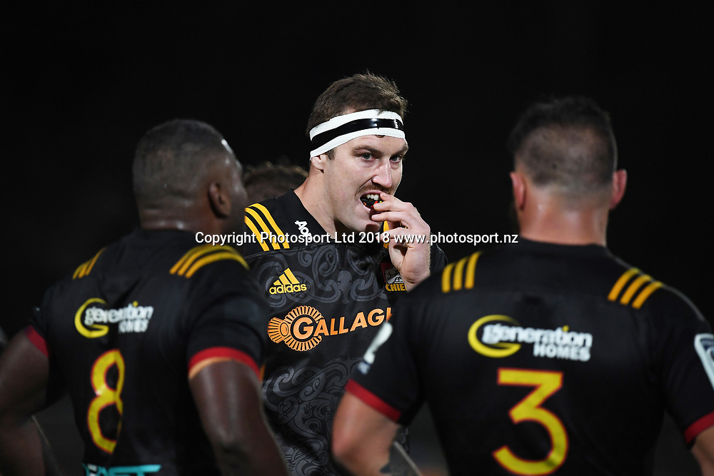 Brodie Retallick.<br />