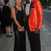 Derek Redmond attends the Rainbows Celebrity Charity Ball at Dorchester Hotel on June 1, 2018 in London, England.