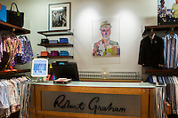 Robert Graham Scottsdale Grand Opening<br />