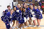 MCHS Varsity Boys Basketball vs Amelia Raiders, Region 2A East Regional Semi Final