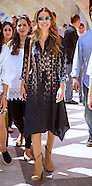 Queen Rania Exudes Cool Chic