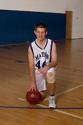 December/9/10:  MCHS JV Boys Basketball Team and Individual