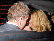 18.JUNE.2009 - LONDON<br /> <br /> SIENNA MILLER ATTENDED THE HOPING FOUNDATION CHARITY EVENT HELD AT CAFE DE PARIS. SIENNA MILLER ARRIVED WITH PHOTOGRAPHER MARIO TESTINO AND LEFT AT 2.30AM A BIT WORSE FOR WEAR WITH PATRICK KEILTY WHO SHE LOOKED VERY CLOSE WITH AND JUST CRASHED OUT ON HIM IN THE CAB HOME <br /> <br /> BYLINE: EDBIMAGEARCHIVE.COM<br /> <br /> *THIS IMAGE IS STRICTLY FOR UK NEWPSPAPERS &amp; MAGAZINES ONLY*<br /> *FOR WORLDWIDE SALES OR WEB USE PLEASE CONTACT EDBIMAGEARCHIVE - 0208 954 5968*