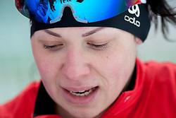 ZAYNULLINA Marta, Biathlon Middle Distance, Oberried, Germany