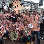 NLD/Amstelveen/20140610 - TROS Muziekfeest op het Plein 2014 Amstelveen, Alex en Kleintje Pils