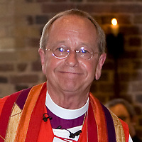 LONDON: July 13th Controversial  Rt Rev Gene Robinson,  Bishop of New Hampshire in the US to preaches at St Mary's Church, Putney High Street, near Putney Bridge,  Reverend Robinson is the first openly Anglican  gay bishop .